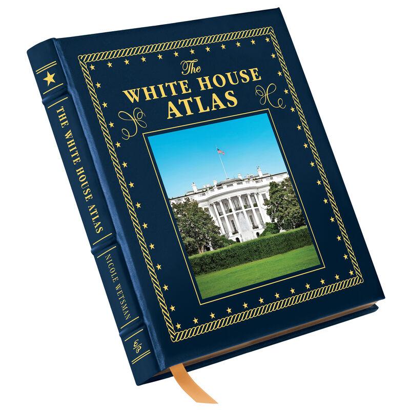 3698 White House Atlas a main