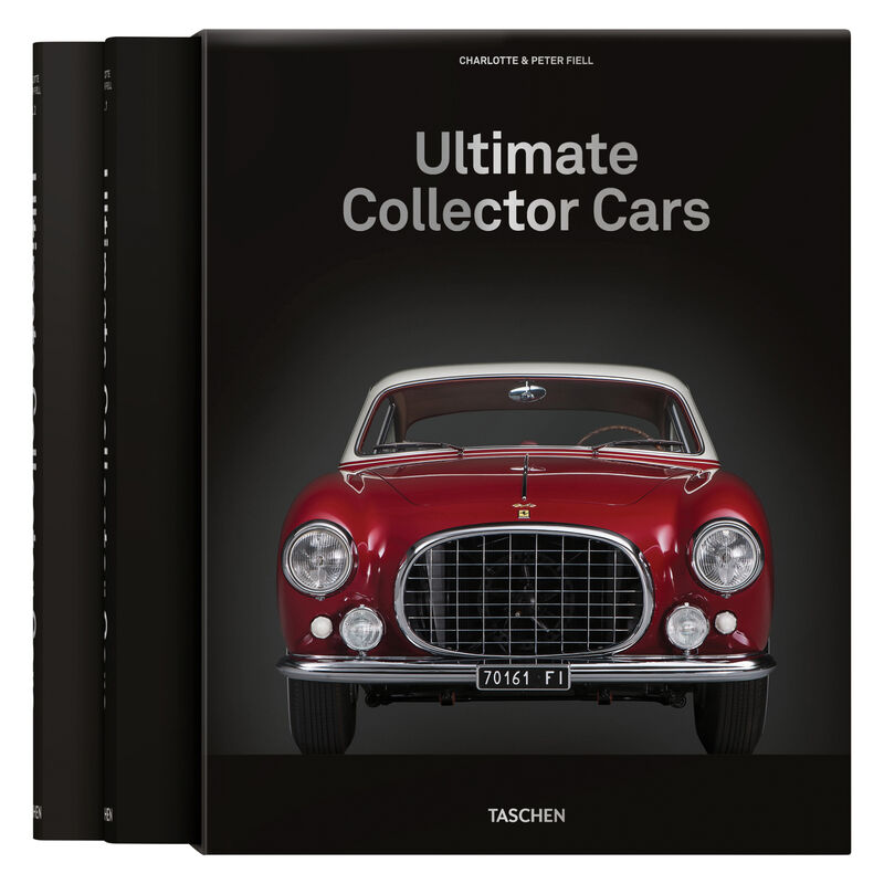 3850 Ultimate Collectors Cars cover