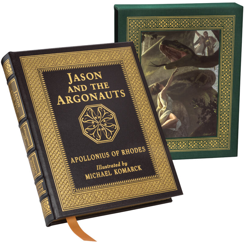 Jason and the Argonauts 3376 3