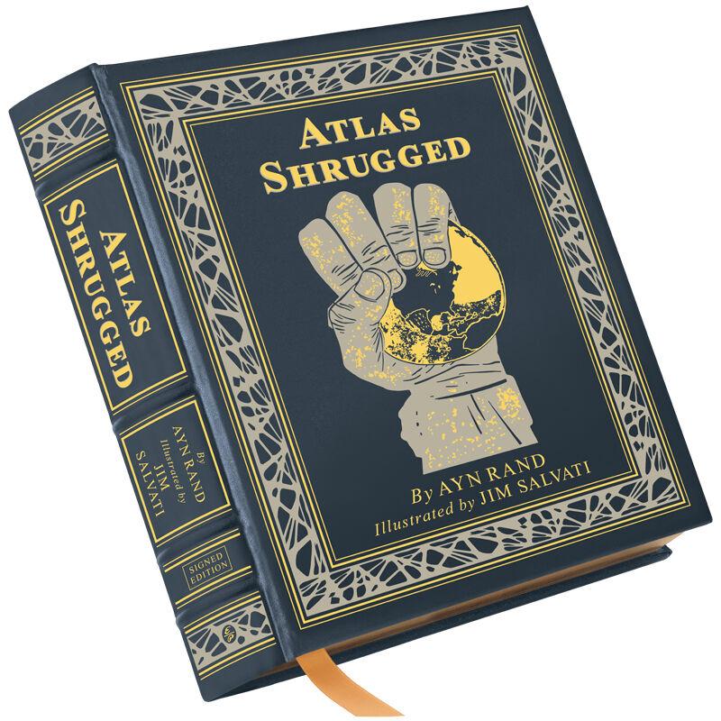 Atlas Shrugged 3472 2