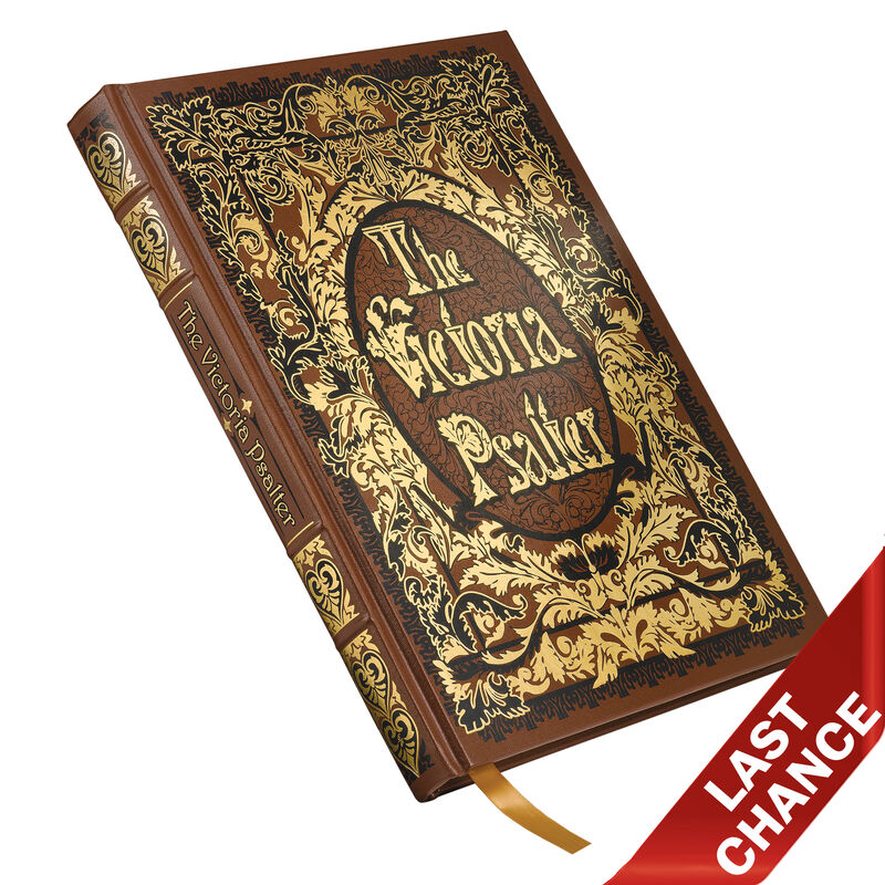 Victoria Psalter 3041 a cover