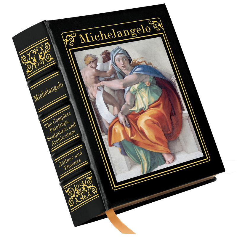 3686 Michelangelo a main