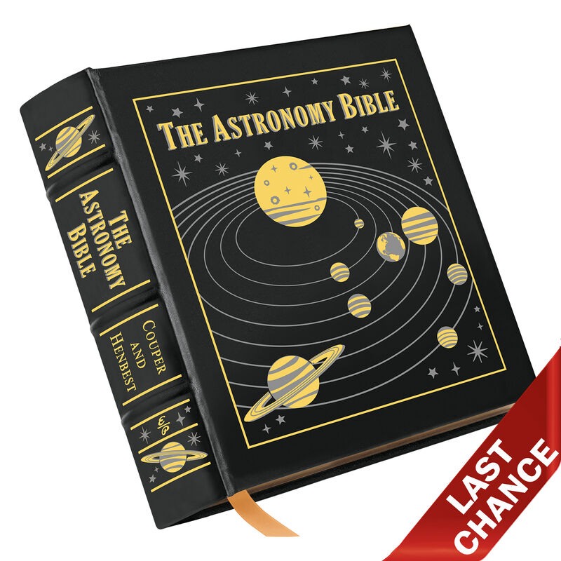 Astronomy Bible 3612 a cover