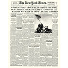 The New York Times The History of World War II 3395 5