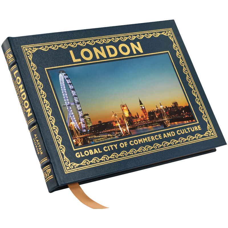 London 3553 1
