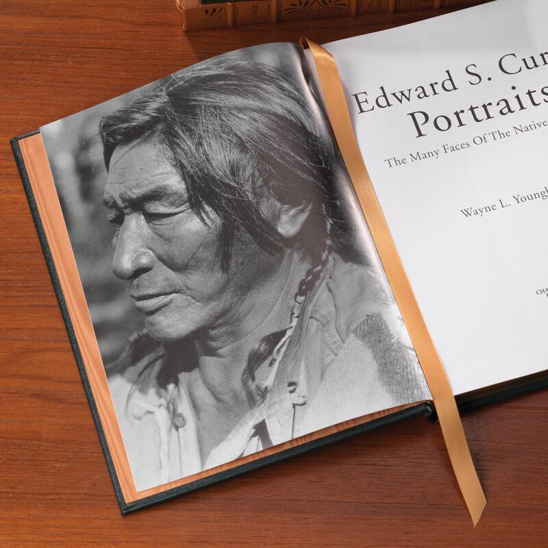 Edward S Curtis Portraits 3416 3