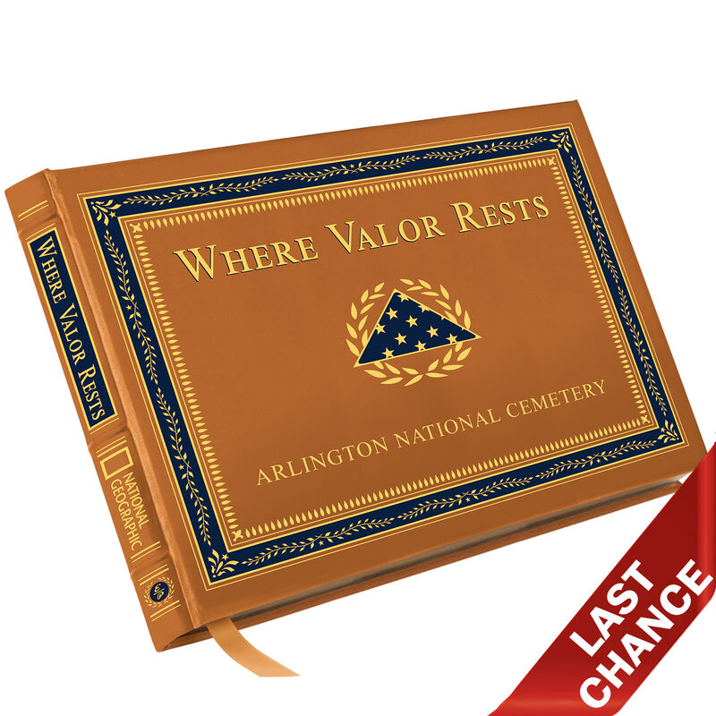Where Valor Rests 3608 a main