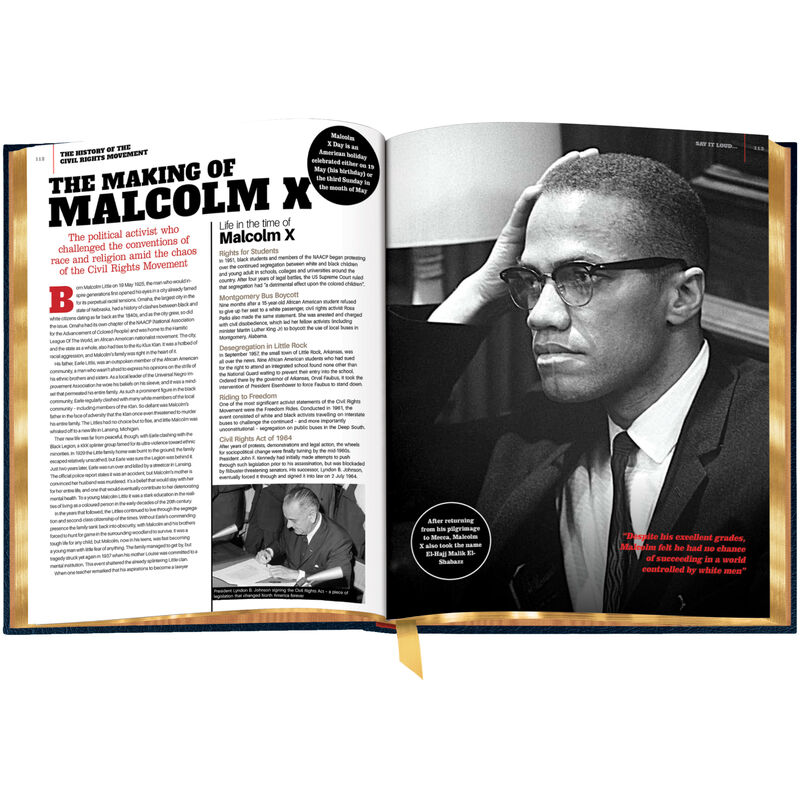 3737 The History of the Civil Rights Movement sp05