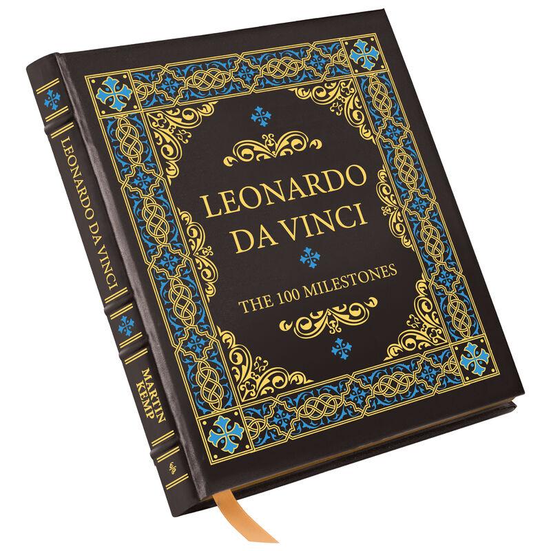 3750 Leonardo da Vinci cvr