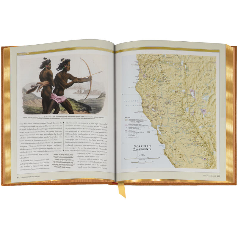 Atlas of Indian Nations 3696 h sp7