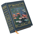 3663 Monet Impressionism VIRTUAL cvr WEB
