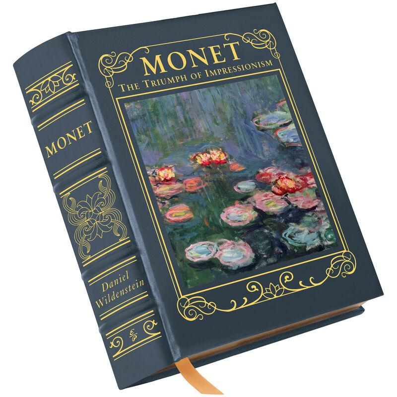 3663 Monet Impressionism VIRTUAL cvr WEB