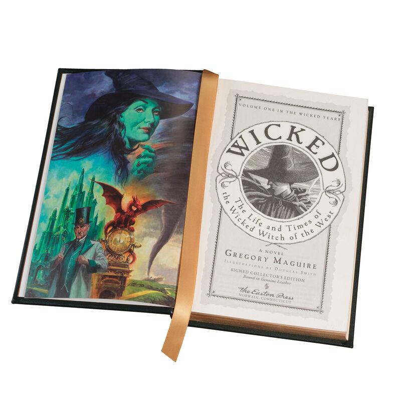 Wicked 1841 c sp2