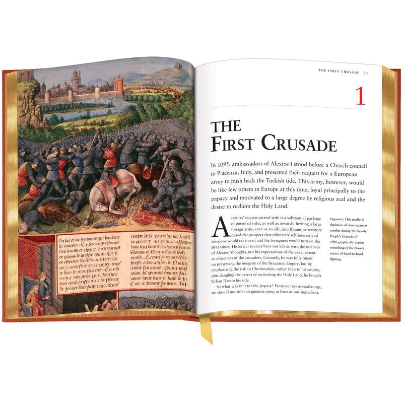 3683 The Crusades sp1 WEB