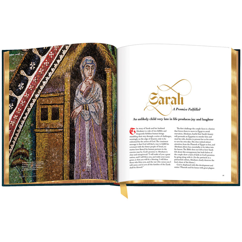 3700 Women of the Bible a sp2