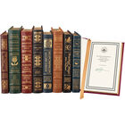 Signed Modern Classics 0450 spine