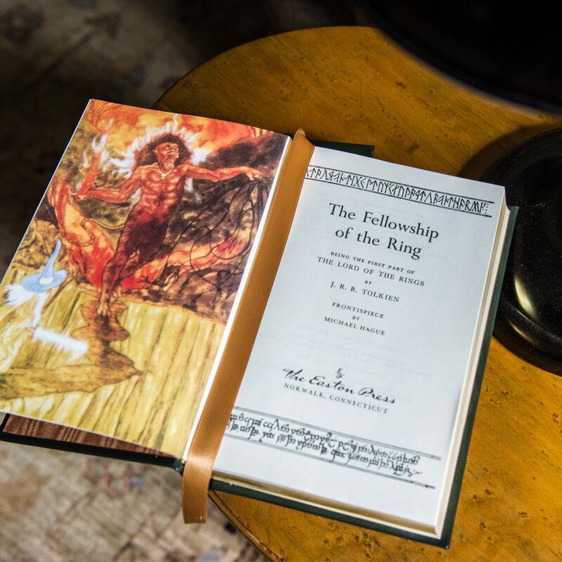 Tolkiens Classics 0193 5