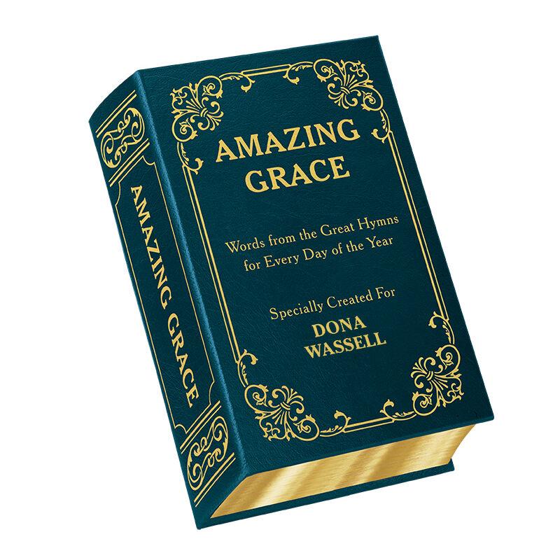 AMAZING GRACE 6080 2