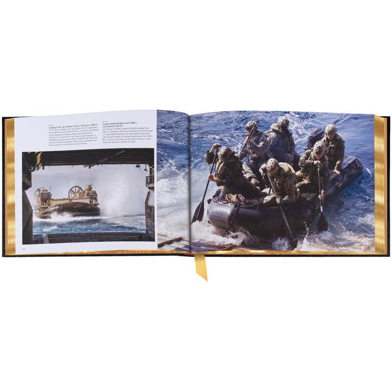 The Marines 3636 6