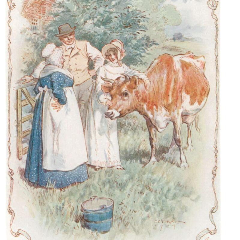 Jane Austen By Design 3557 b sprd