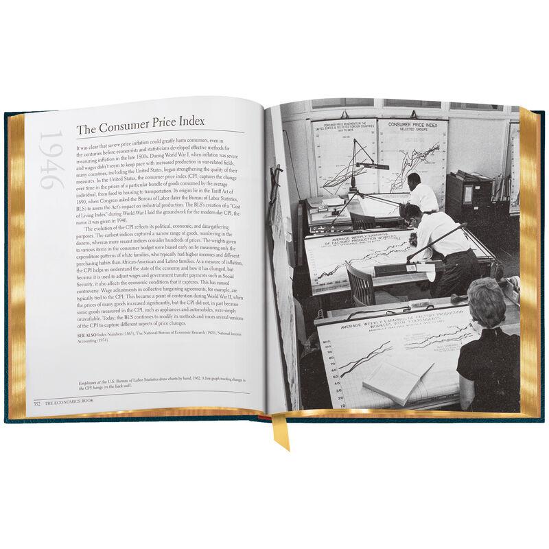 The Economics Book 3659 6