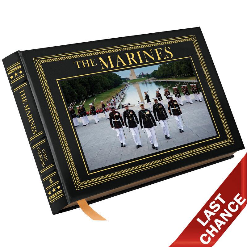 The Marines 3636 LQ