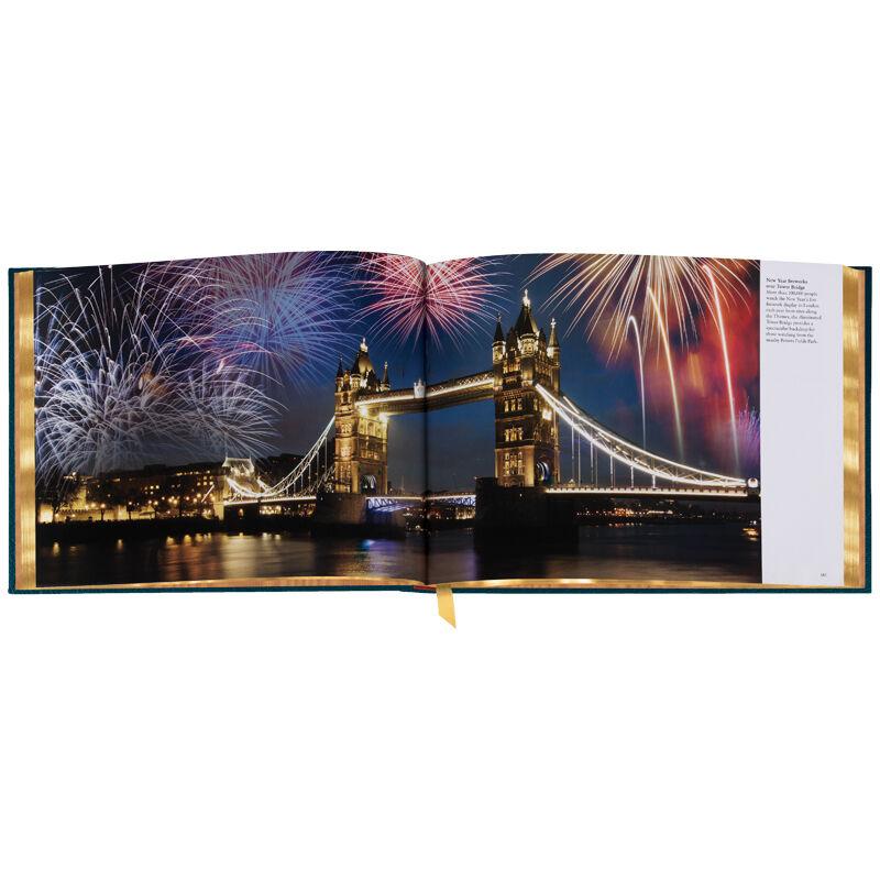 London 3553 7