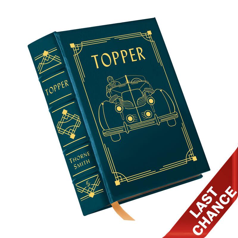 Topper 2585108 VIRTUAL cvr LQ