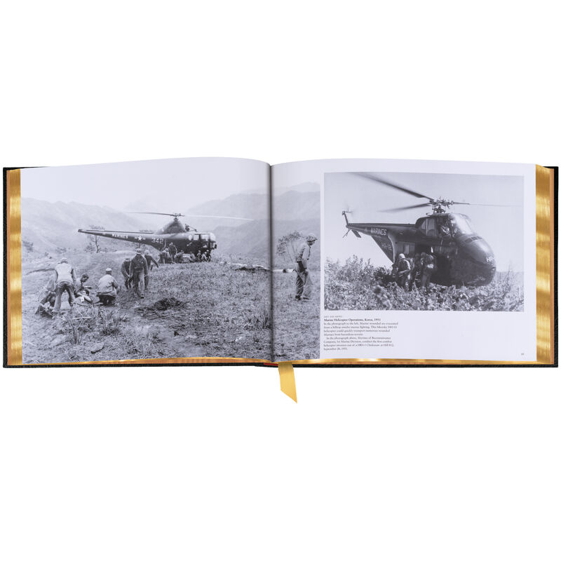 The Marines 3636 3