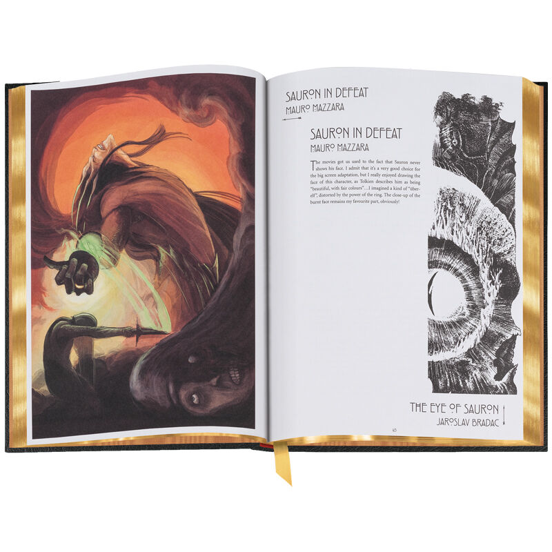 The Illustrated World of Tolkien 3643 2