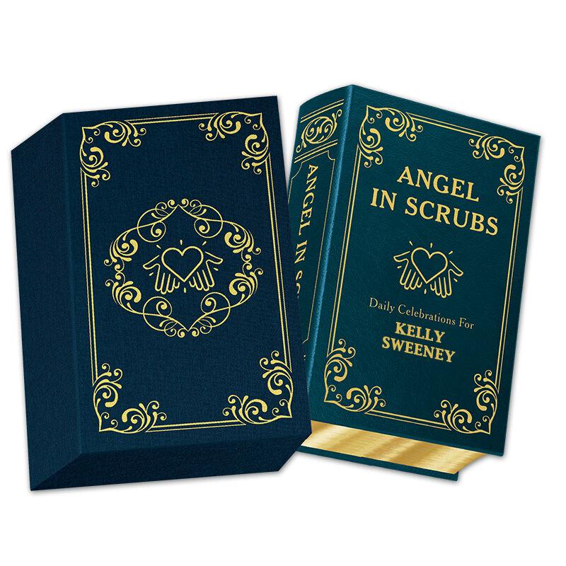 ANGEL IN SCRUBS 5584 2