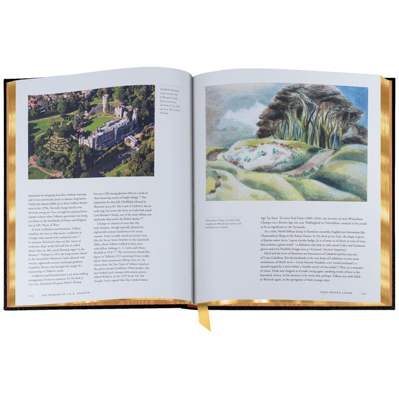 3673 Worlds of JRR Tolkien f spr5