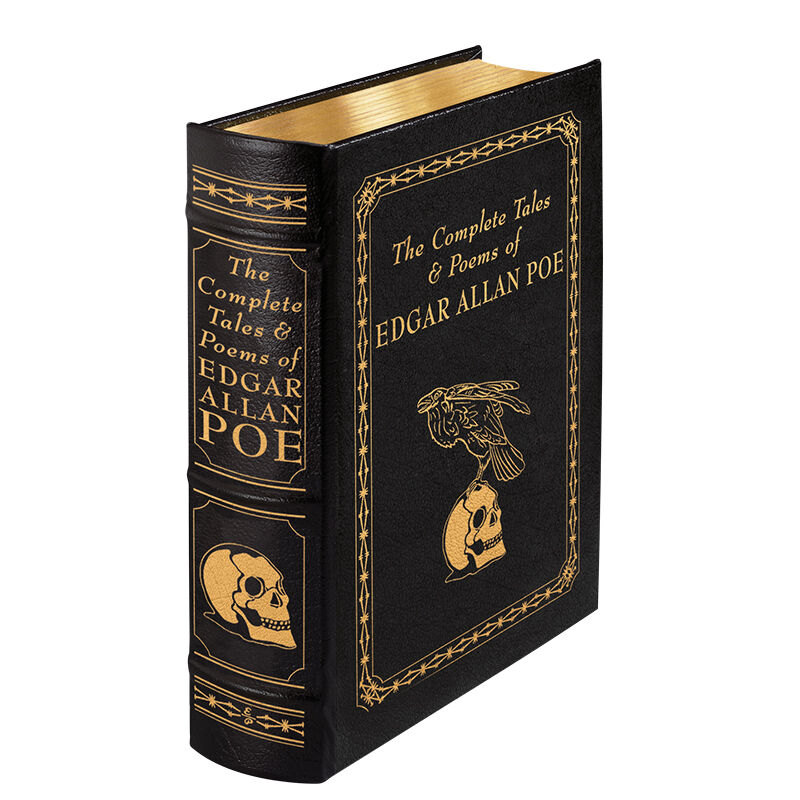 The Complete Tales  Poems of Edgar Allan Poe 1947 1