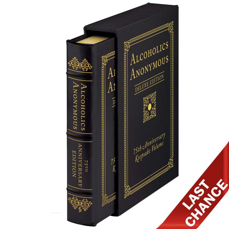 Alcholoics Anonymous 3017 a cover