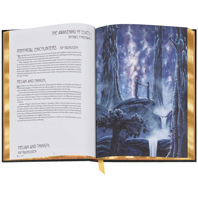 The Illustrated World of Tolkien 3643 3