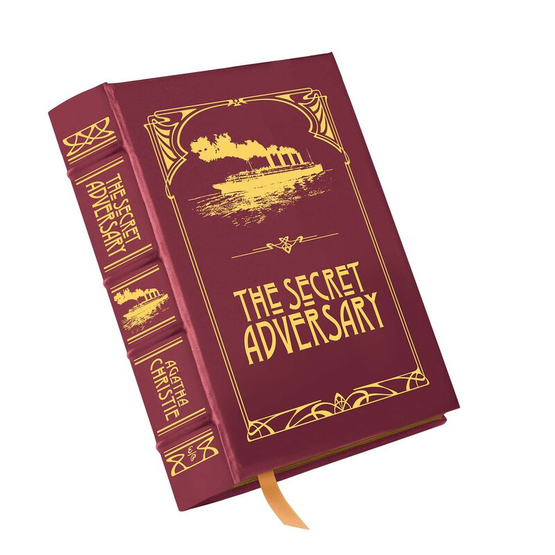 2585113 The Secret Adversary cvr