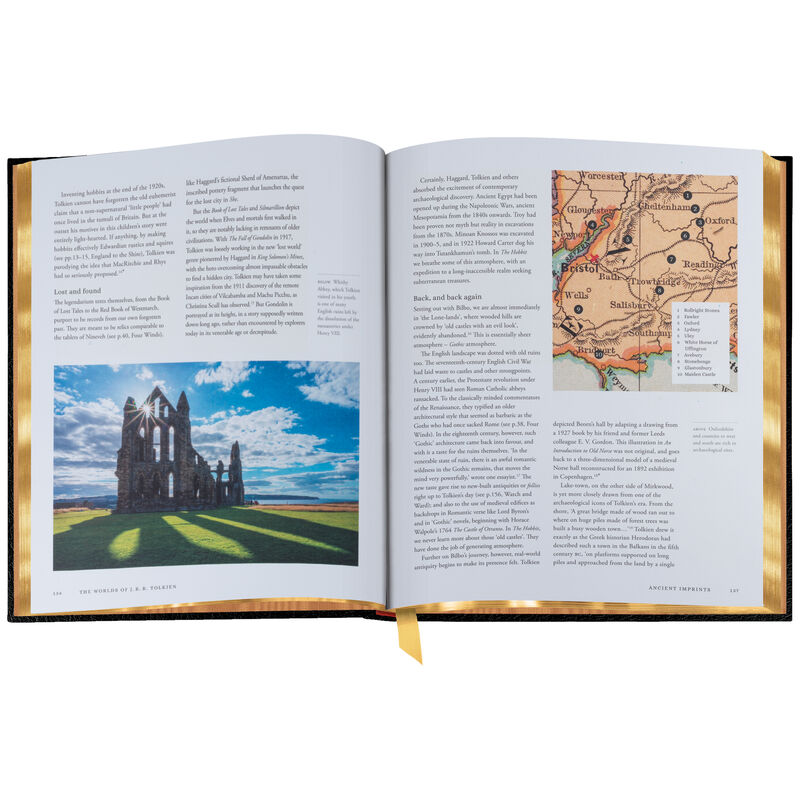 3673 Worlds of JRR Tolkien g spr6