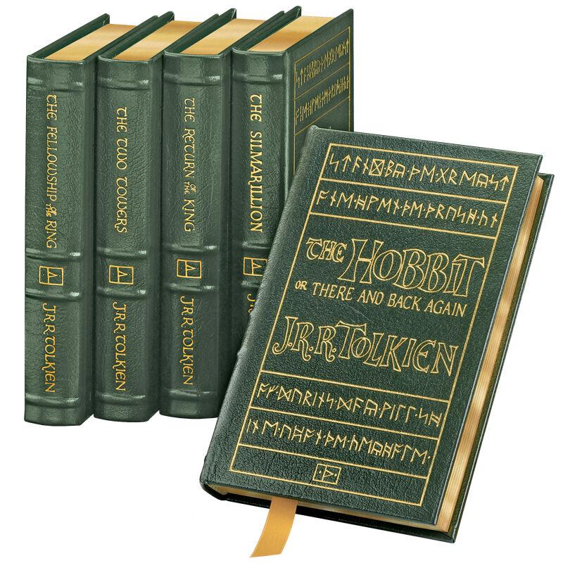 Tolkiens Classics 0193 1