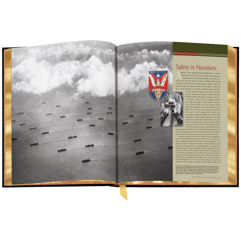 Eyewitness to WWII 3707 sp2
