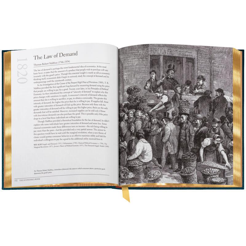The Economics Book 3659 2