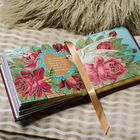 Personalized Our Little Book Of Love 5434 4