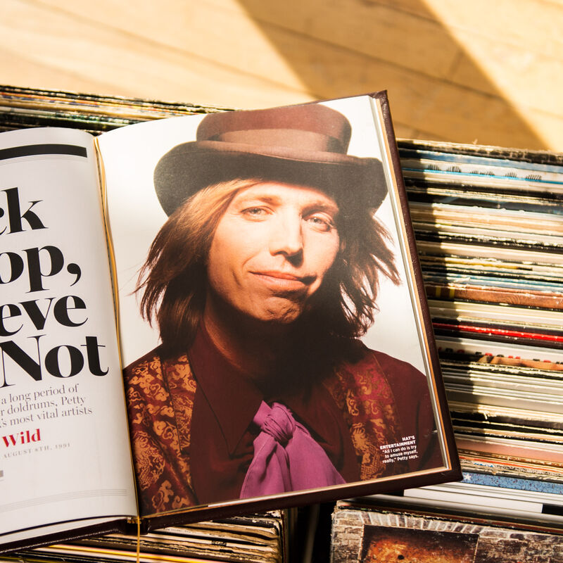 Rolling Stone Tom Petty 1950 2017 3381 5