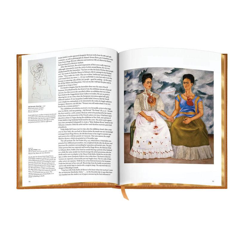 Kahlo 3667 c spr