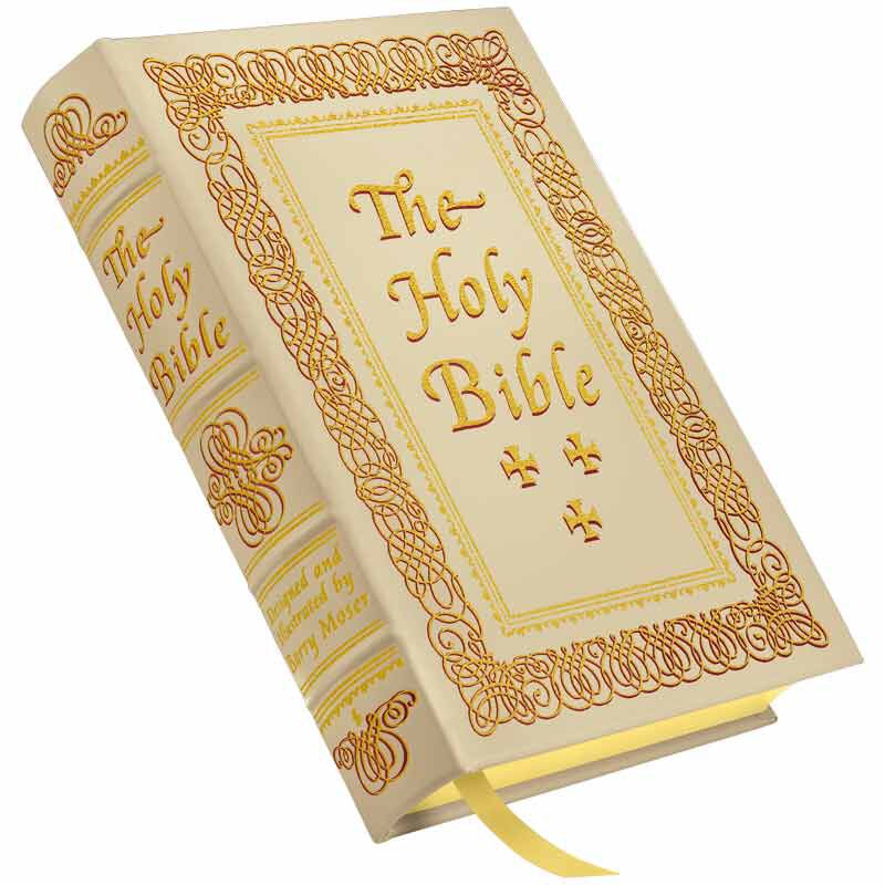 The Holy Bible 3199 1