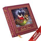 3697 True Story of Santa Claus z cvr LQ