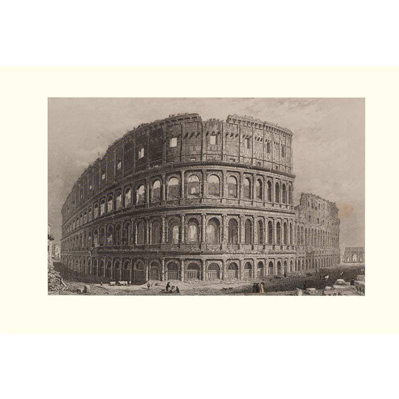 Decline of Rome 3518 f flt
