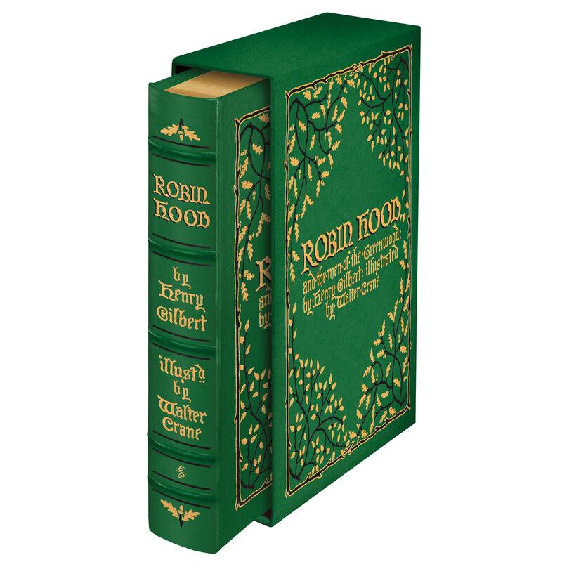 2778 Robin Hood CvrAndBox