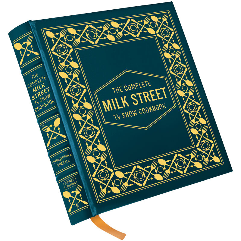 The Complete Milk Street TV Show Cookbook 3491 1