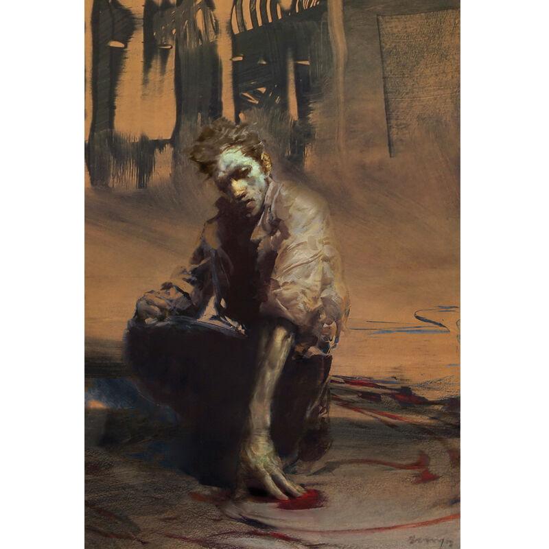 Bram Stokers Dracula 2870 10