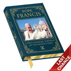 Pope Francis A Photographic Portrait Of The Peoples Pope 3136 LQ